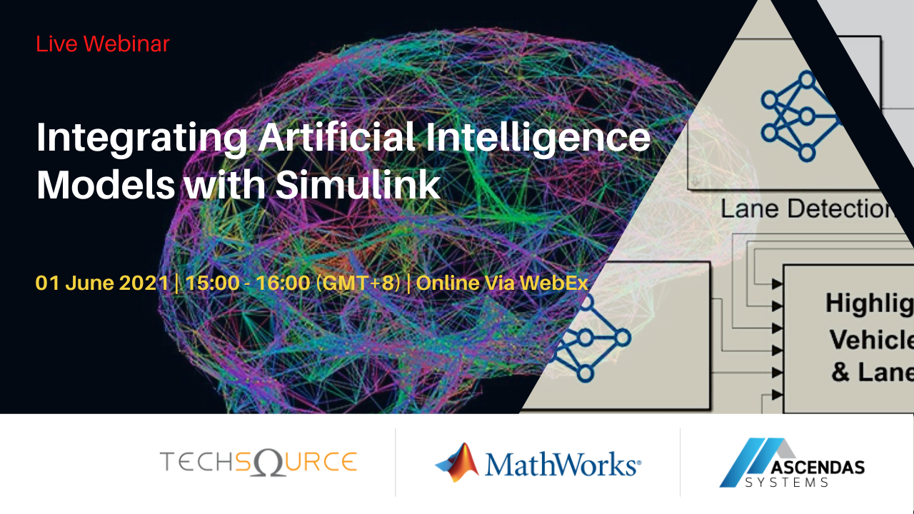 Integrating Artificial Intelligence Models with Simulink