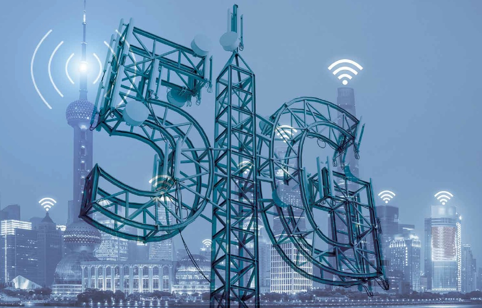 5g phased array