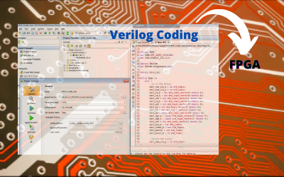 Verilog and FPGA Design Expert